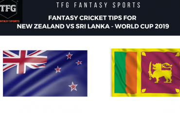 TFG Fantasy Sports: Stats, Facts & Team for New Zealand v Sri Lanka