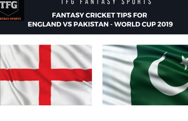 TFG Fantasy Sports: Stats, Facts & Team for England v Pakistan