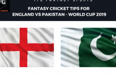TFG Fantasy Sports: Stats, Facts & Team in Hindi for England v Pakistan