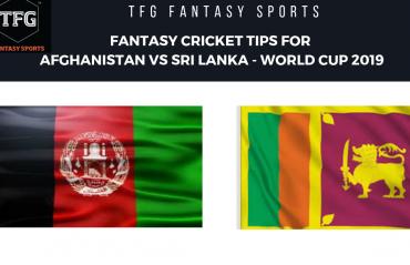 TFG Fantasy Sports: Stats, Facts & Team for Afghanistan v Sri Lanka