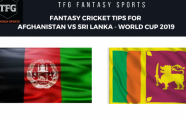 TFG Fantasy Sports: Stats, Facts & Team in Hindi for Afghanistan v Sri Lanka