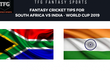 TFG Fantasy Sports: Stats, Facts & Team for South Africa v India
