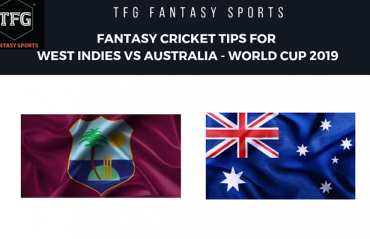 TFG Fantasy Sports: Stats, Facts & Team for West Indies vs Australia