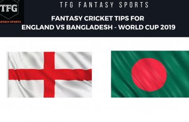 TFG Fantasy Sports: Stats, Facts & Team for England v Bangladesh