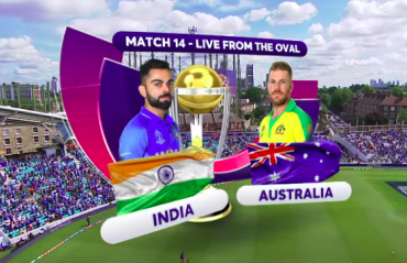 HIGHLIGHTS -- ICC Cricket World Cup 2019 -- India defeat Australia in emphatic fashion