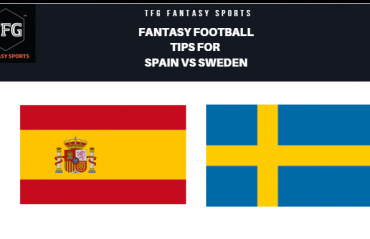TFG Fantasy Sports: Fantasy  Football tips for Spain vs Sweden -- Euro 2020 qualifiers