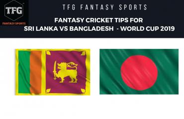 TFG Fantasy Sports: Stats, Facts & Team for Sri Lanka v Bangaldesh