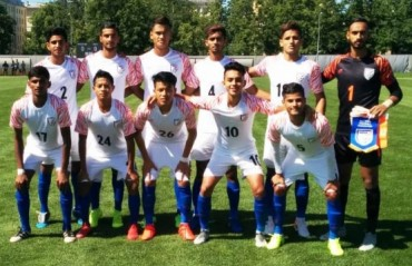 India Under 19 fighting to avoid last spot in 12-nation Granatkin Cup after latest loss