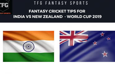 TFG Fantasy Sports: Stats, Facts & Team for India v New Zealand