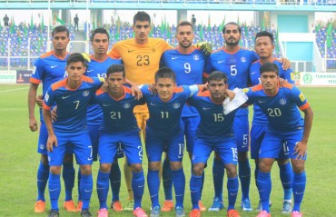 World Cup Qualifiers: India 1-2 Turkmenistan, WATCH FULL VIDEO