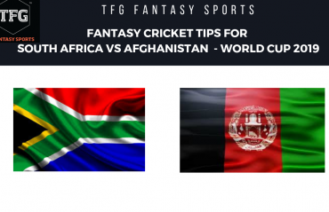 TFG Fantasy Sports: Stats, Facts & Team for South Africa v Afghanistan