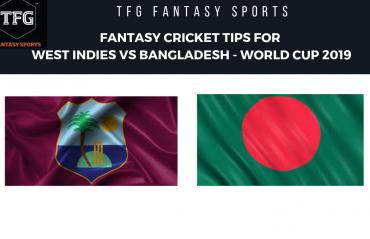 TFG Fantasy Sports: Stats, Facts & Team for West Indies v Bangladesh