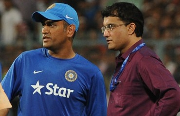 Our plans scuttled after Eden washout says Dhoni