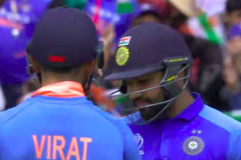HIGHLIGHTS -- ICC Cricket World Cup 2019 -- India make it 7 out of 7 against arch rivals Pakistan