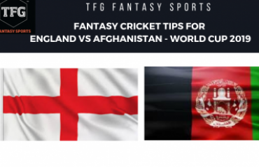 TFG Fantasy Sports: Stats, Facts & Team in Hindi for England v Afghanistan - CWC 2019