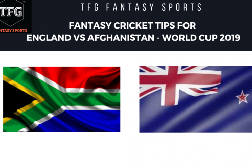 TFG Fantasy Sports: Stats, Facts & Team for South Africa v New Zealand