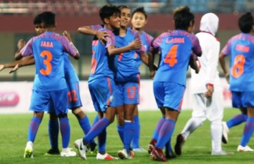 Maymol announces probables for upcoming AFC Women's Asian Cup 2022 Qualifiers