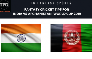 TFG Fantasy Sports: Stats, Facts & Team for India v Afghanistan