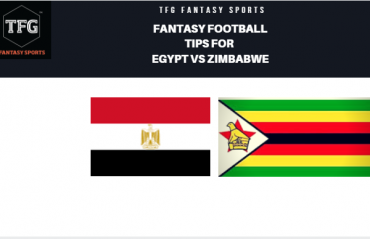 TFG Fantasy Sports: Fantasy Football tips for Egypt vs Zimbabwe -- African Cup of Nations