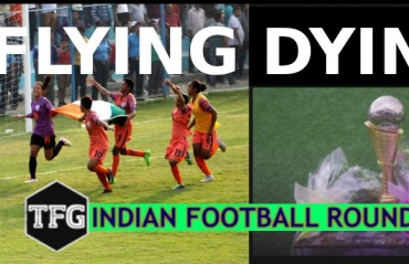 TFG Indian Football Roundup Ep 3 - Women's Football Blooms, I-League Faces Doom