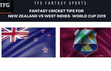 TFG Fantasy Sports: Stats, Facts & Team West Indies v New Zealand