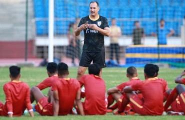 Senior team players expected to be fitter with routine assigned in the off-season