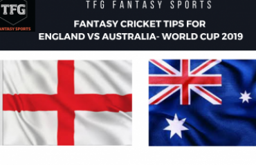 TFG Fantasy Sports: Stats, Facts & Team in Hindi for England v Australia