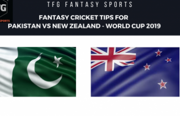 TFG Fantasy Sports: Stats, Facts & Team in Hindi for New Zealand v Pakistan