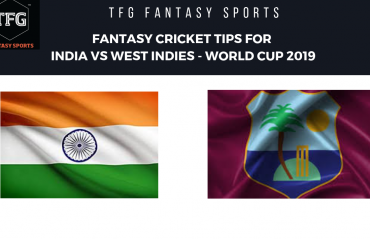 TFG Fantasy Sports: Stats, Facts & Team for India v West Indies