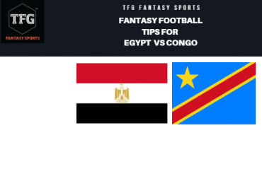 TFG Fantasy Sports: Fantasy Football tips for Egypt vs Congo -- African Cup of Nations