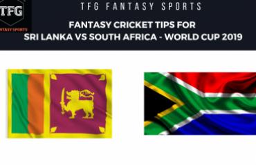 TFG Fantasy Sports: Stats, Facts & Team in Hindi for Sri Lanka v South Africa