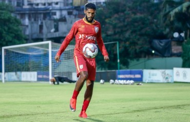 Coach ensures that the whole team fights together: Soosairaj