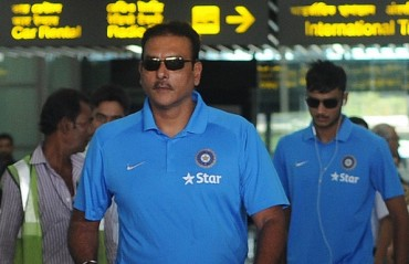 Series was great exposure as build up to the T20 World Cup, says Shastri