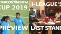 Indian Football Roundup Episode 04 -- Intercontinental Cup Preview, I-League Endgame