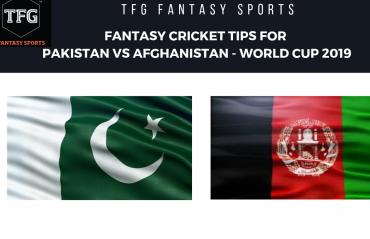 TFG Fantasy Sports: Stats, Facts & Team Pakistan v Afghanistan