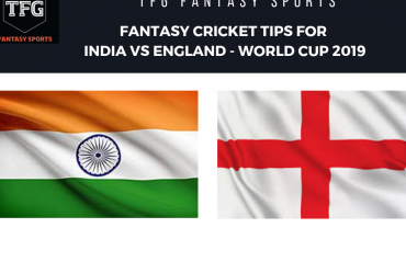 TFG Fantasy Sports: Stats, Facts & Team for India v England