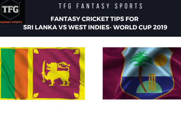 TFG Fantasy Sports: Stats, Facts & Team for Sri Lanka v West Indies