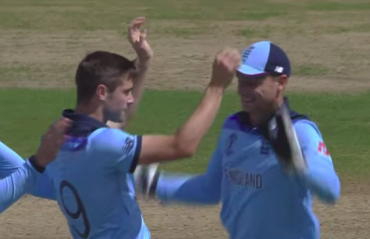 ICC Cricket World Cup 2019 HIGHLIGHTS -- india suffer first loss to hosts England
