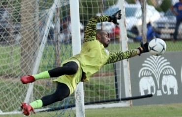 Youngest of the national team keepers, Kamaljit owes his success to AIFF Academy