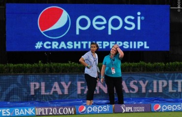 The fizz is Out! Pepsi says it does not want to be IPL title sponsor any more