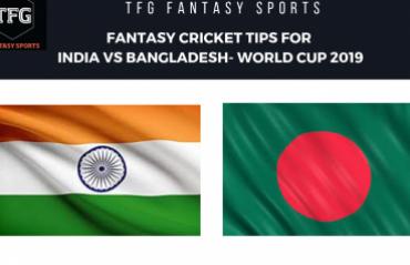 TFG Fantasy Sports: Stats, Facts & Team in Hindi for India v Bangladesh