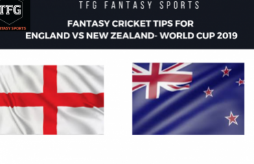 TFG Fantasy Sports: Stats, Facts & Team in Hindi for England v New Zealand