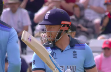 ICC Cricket World Cup 2019 HIGHLIGHTS -- England beat New Zealand, enter semi-finals