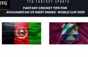 TFG Fantasy Sports: Stats, Facts & Team in Hindi for West Indies v Afghanistan