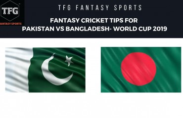 TFG Fantasy Sports: Stats, Facts & Team for Bangladesh v Pakistan