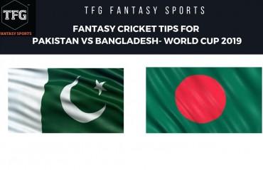 TFG Fantasy Sports: Stats, Facts & Team in Hindi for Bangladesh v Pakistan