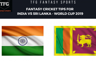 TFG Fantasy Sports: Stats, Facts & Team India v Sri Lanka