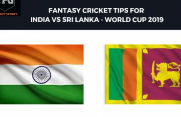 TFG Fantasy Sports: Stats, Facts & Team in Hindi for India v Sri Lanka