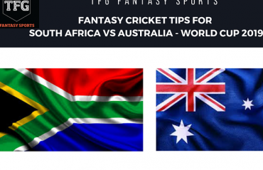 TFG Fantasy Sports: Stats, Facts & Team for South Africa vs Australia