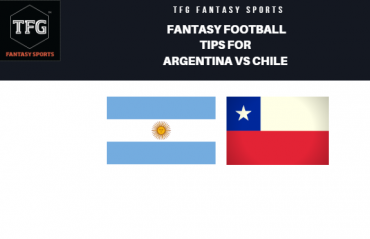 TFG Fantasy Sports: Fantasy Football tips for Argentina vs Chile -- Copa America third place